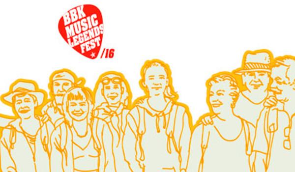 Sala BBK Marcha Music Fest