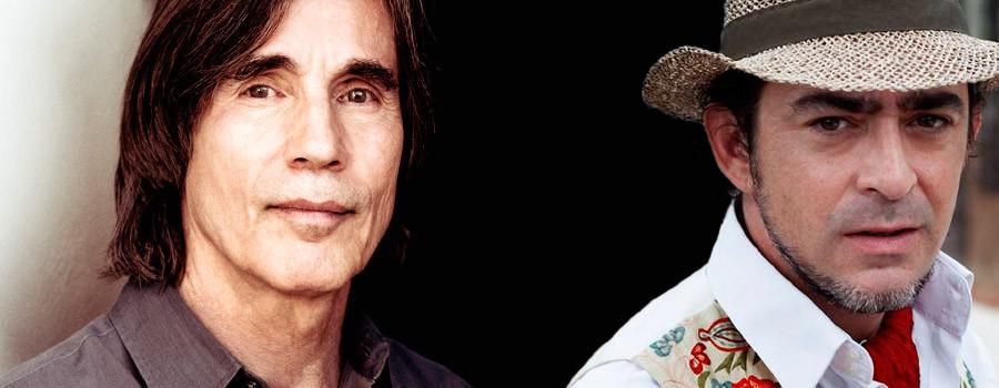 (Español) Sala BBK Jackson Browne & Raúl Rodríguez