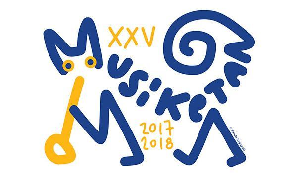 XXV Musiketan