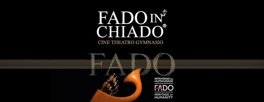 Sala BBK Fado in Chiado