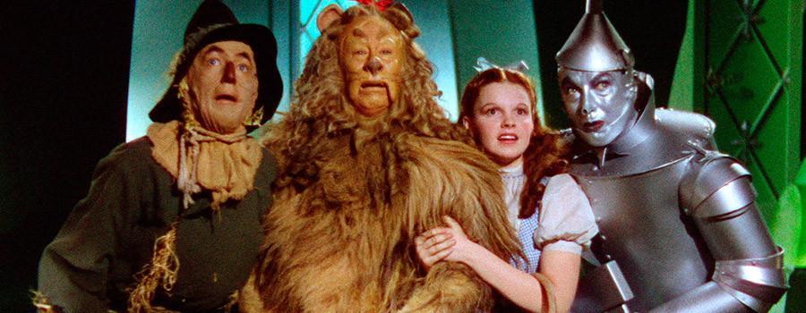 Sala BBK El Mago de Oz