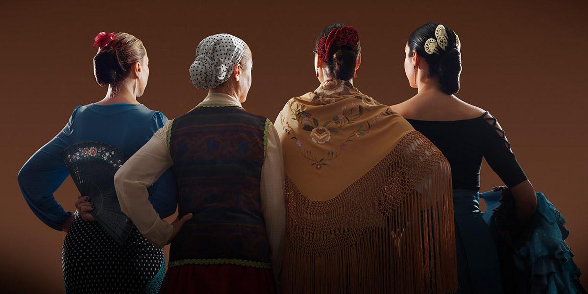 Sala BBK Flamenco Dantzaria