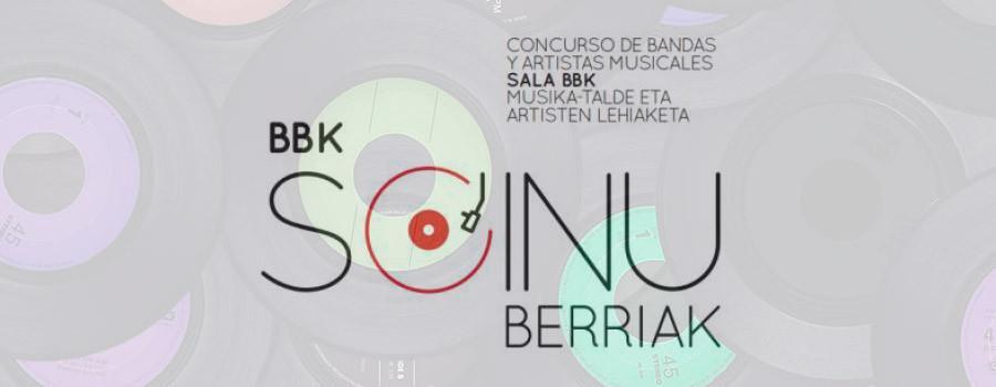 Sala BBK Soinu Berriak