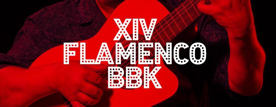 Sala BBK Flamenco