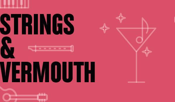 Sala BBK Strings Vermouth