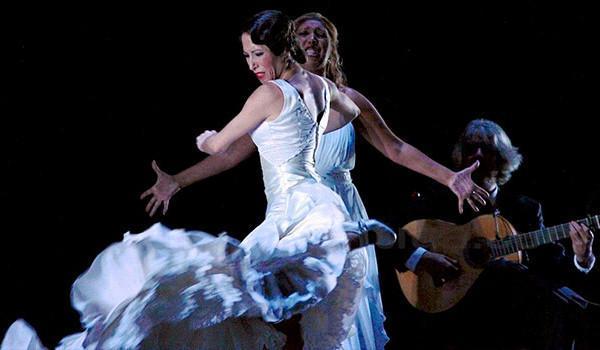 Sala BBK FlamencoyCo