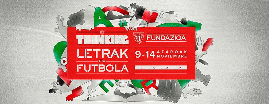 Sala BBK Thinking Letrak Futbola